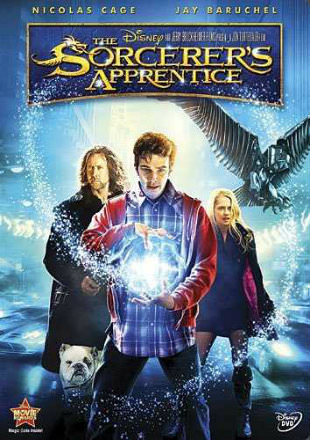 The Sorcerers Apprentice 2010