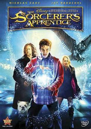The Sorcerers Apprentice 2010 Dual Audio Hindi 350MB BluRay 480p x264 ESubs
