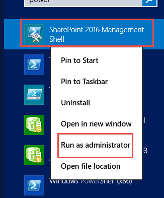 Step by Step:Upgrade Project Server 2013 to Project Server