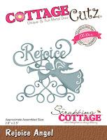 http://www.scrappingcottage.com/cottagecutzrejoiceangelelites.aspx