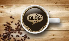 Just share, 'bout my BLOG