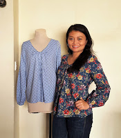 Bohemian blouses