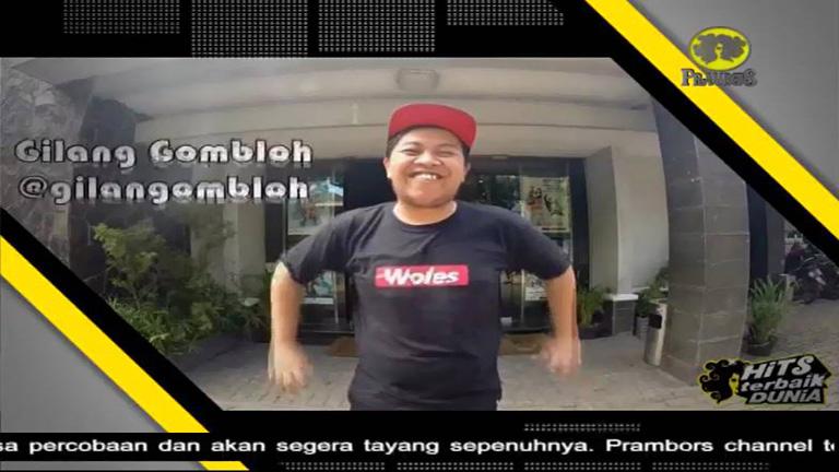 Frekuensi siaran Prambors Channel di satelit Palapa D Terbaru