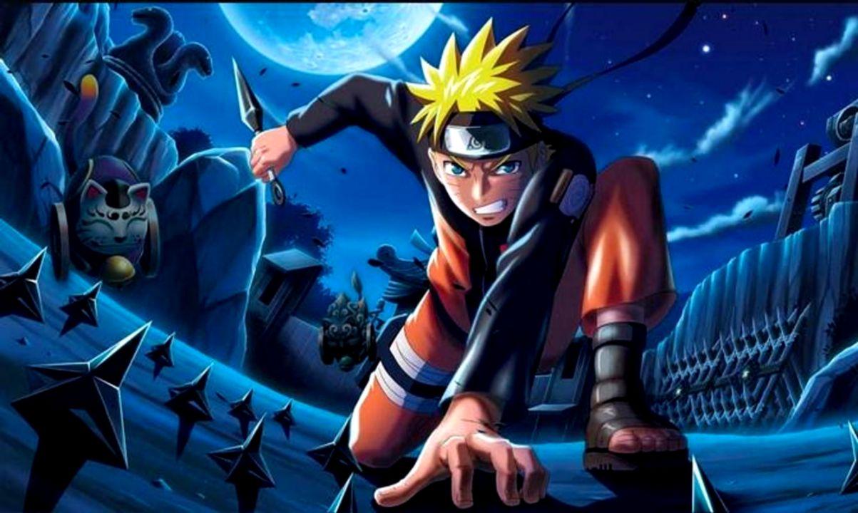 Unduh 100 Wallpaper Naruto Boruto Android HD Paling Keren