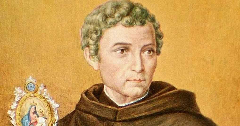 Resultado de imagem para venerável padre clausi