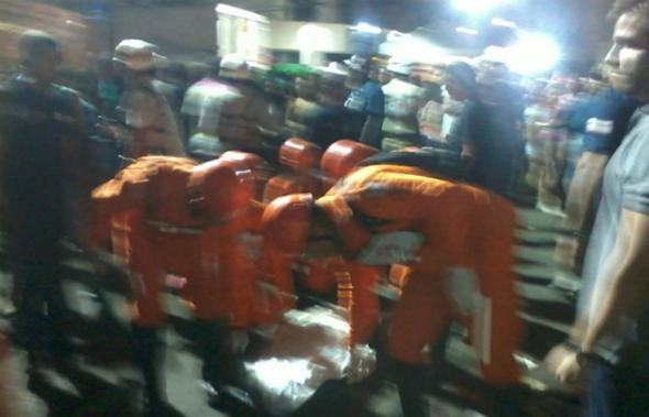 Salvador: Polícia investiga crime ocorrido após briga entre catadores de lata