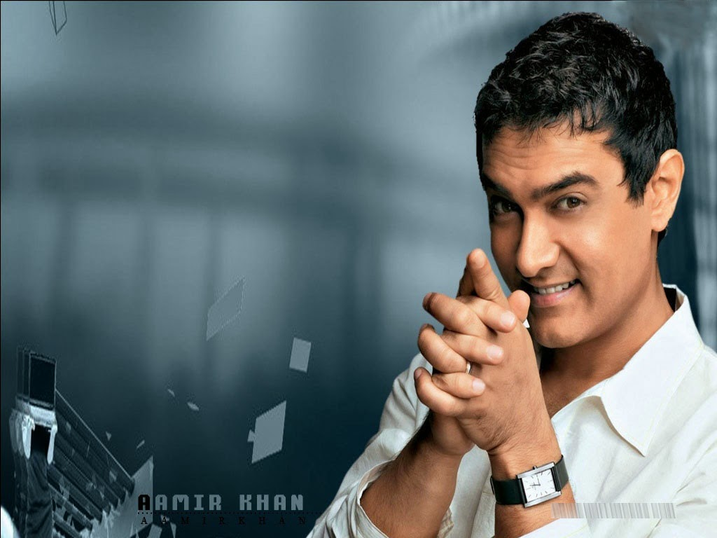 Aamir Khan Pic Download: Wellcome To Bollywood HD Wallpapers: Aamir Khan