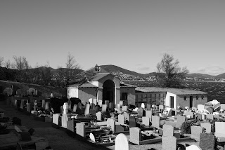 Cemetery saint-Tropez