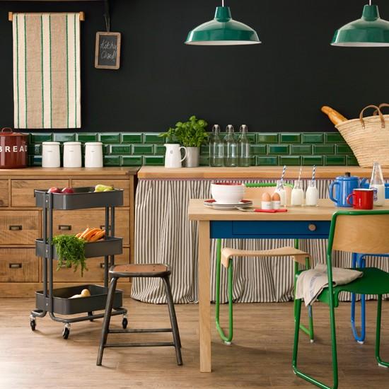 Women's World: Kitchen Ideas