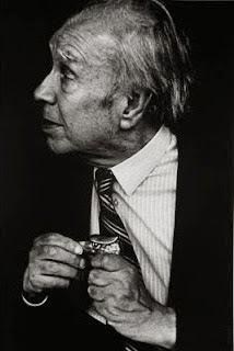 Jorge Luis Borges en diálogo sobre el Budismo