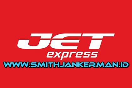 Lowongan Kerja JET Express Pekanbaru Februari 2018