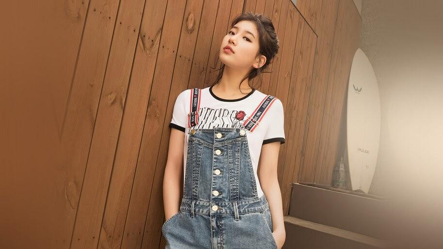 Suzy, Korean, Actress, 4K, #4.1429