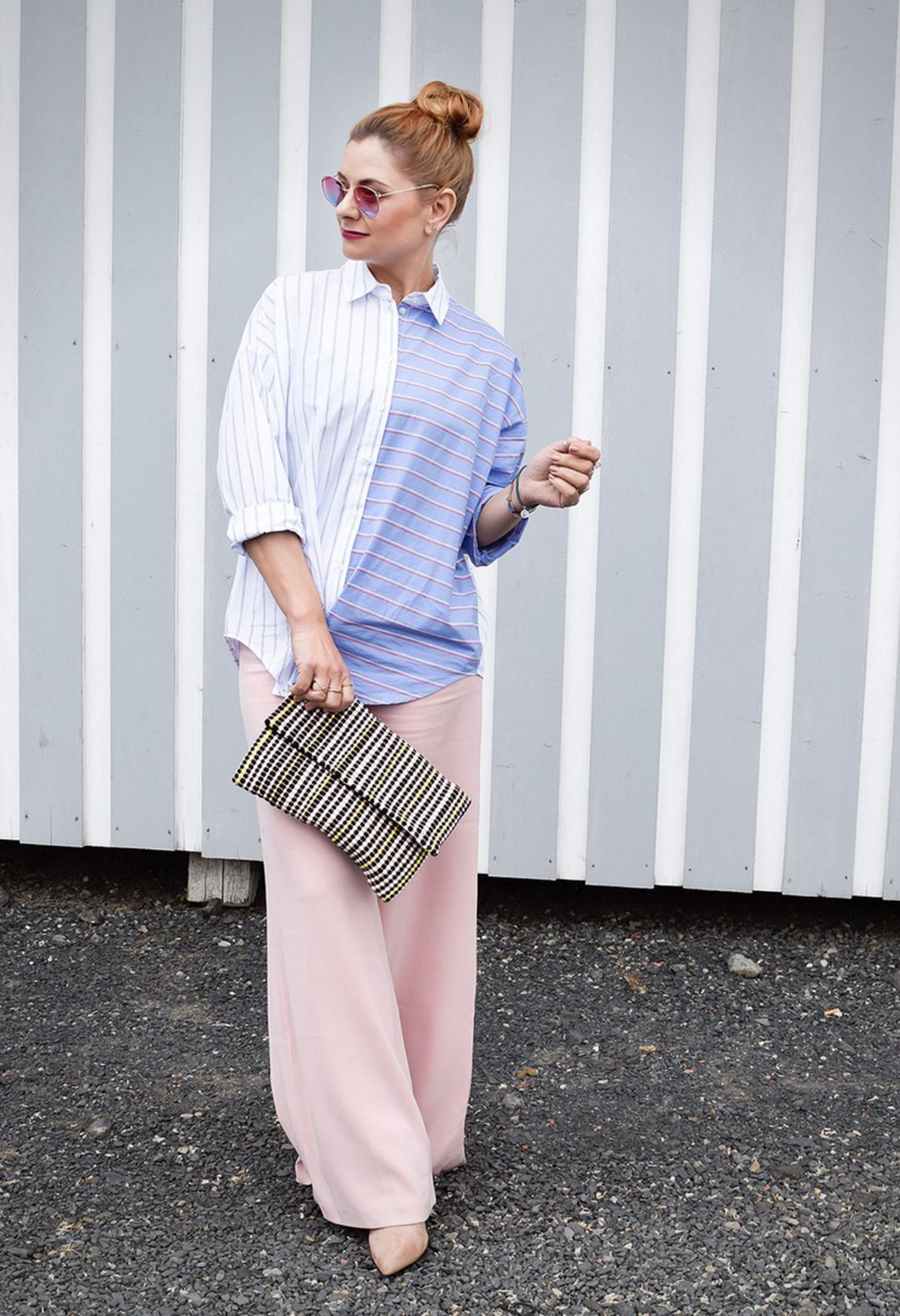 Modeblog für Frauen, Outfits für Frauen über 40, Modeinspiration