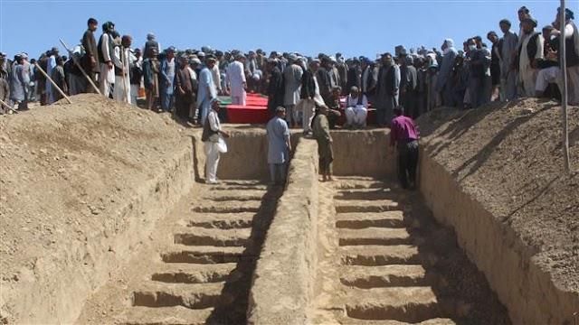 ICC prosecutor seeks investigation into Afghanistan war crimes