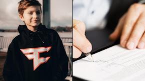[Fortnite] Các cáo buộc của Tfue về streamer vị thành niên của FaZe Clan đã được xác nhận