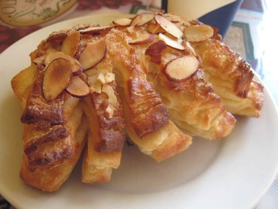 Marmee's Pantry ~ For Such a Time as This: Easy Bear Claw ...