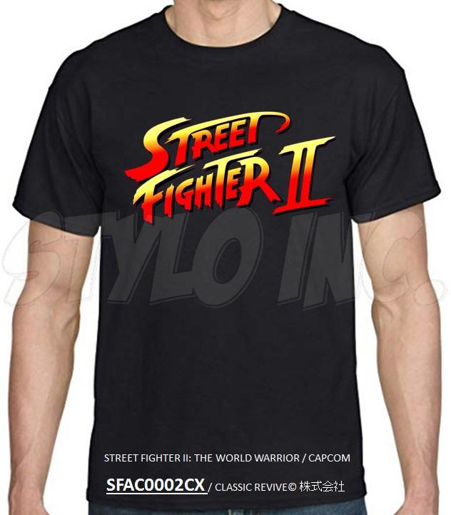 SFAC0002CX STREET FIGHTER II: THE WORLD WARRIOR