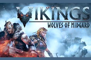 Vikinq mifologiyasını sevənlər və ya maraqlananlar üçün möhtəşəm bir RPG oyunu.