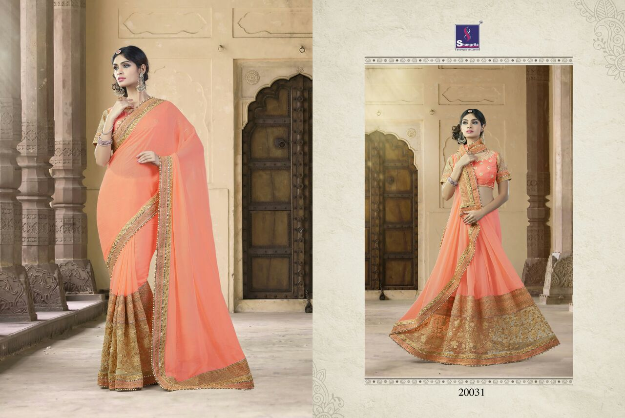 Royal Orchid – Very Highly Demanding Designer Saree