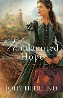 Heidi Reads... Undaunted Hope by Jody Hedlund