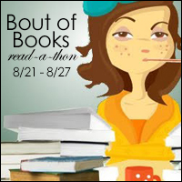 Bout of Books 20