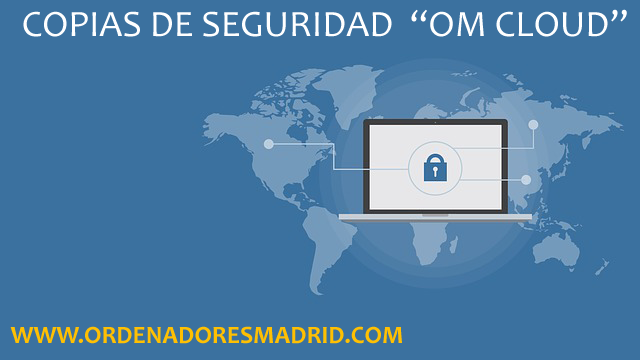 OM cloud ordenadoresmadrid