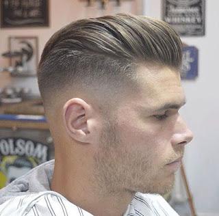 model rambut pendek pria 8