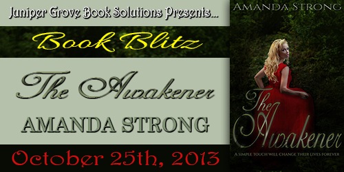 A_TiffyFit's Reading Corner: {Book Blitz} THE AWAKENER by ...