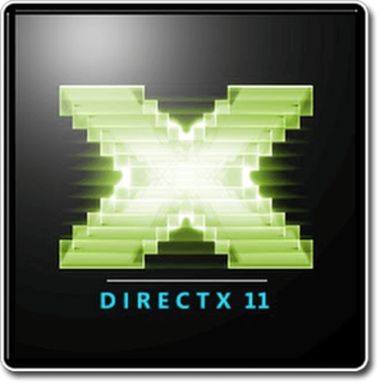 DirectX 11 For PC Free Download
