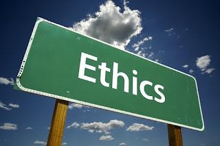 Pengertian Etika & Etiket - Dunia Public Relations