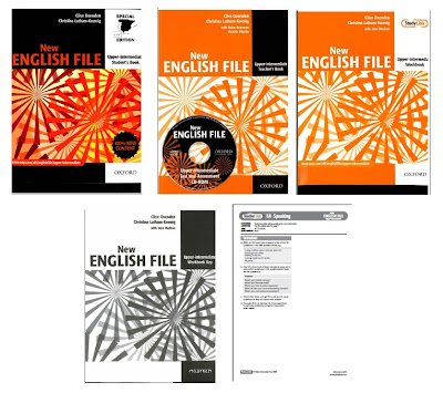 new english file pre intermediate third edition test booklet pdf