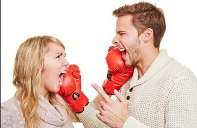 6 Hal Yang Membuat Wanita Marah Besar