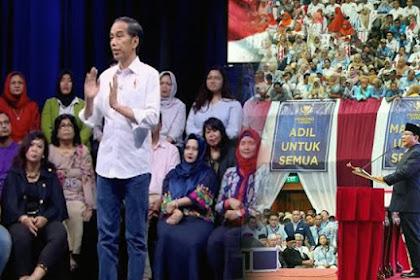 Jadi Saksi Ahli, KPU: Pidato Prabowo di TV Kampanye, Jokowi Bukan