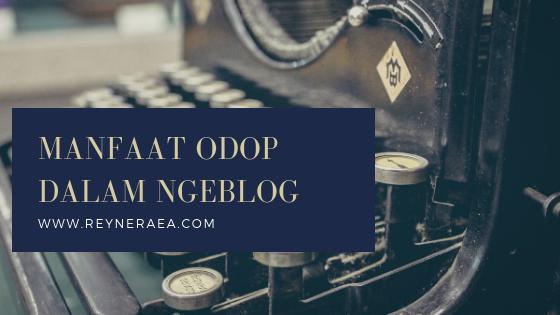 manfaat menulis blog setiap hari