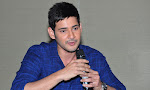 Mahesh Babu at Brahmotsavam press meet