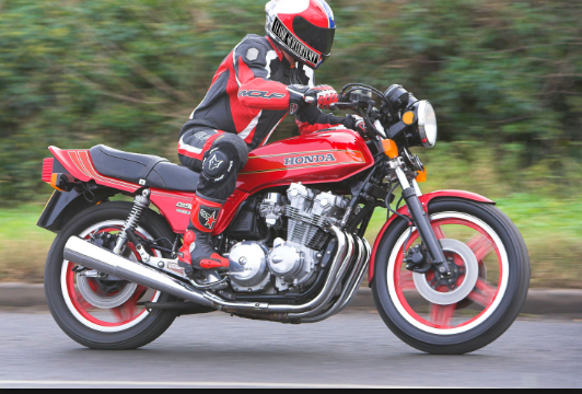 Honda CB900 F Price, Specs, Review, Top speed, Wikipedia, Color