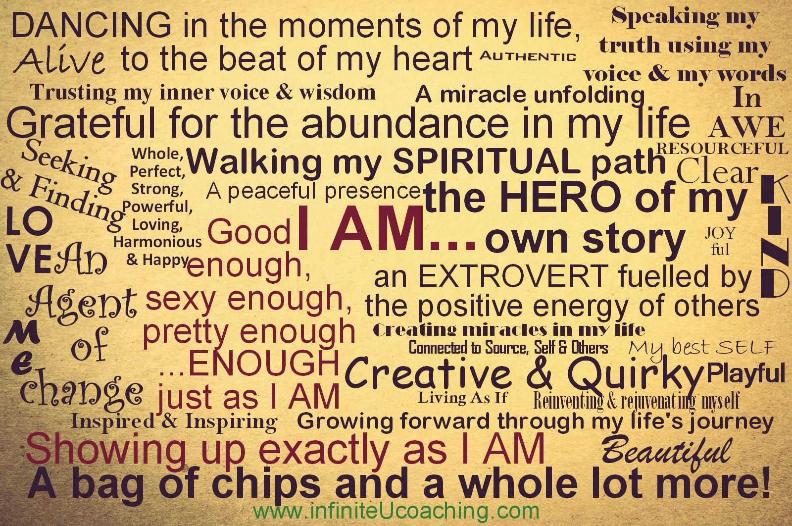 Manifesto Image: Write Your Personal Manifesto