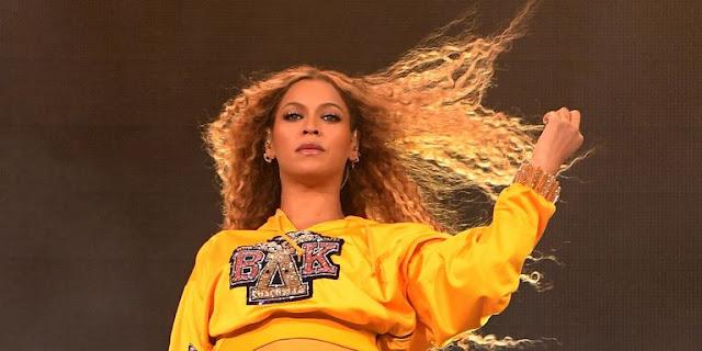 Video: Beyonce avunja rekodi mbili kwa mkupuo