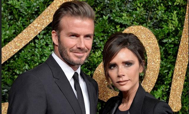 Di Retas, Isi Email Mantan Pesepak Bola David Beckham Di Umbar Ke Publik. Apa Isinya ?