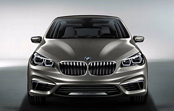 2017 BMW 7-Series, sedan, review, price, concept, specs, redesign, exterior, interior, roumors