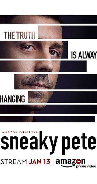 Sneaky Pete (2017-) ταινιες online seires xrysoi greek subs