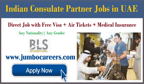 Indian consultants partner jobs in Dubai, Current team leaders jobs in Gulf countries,