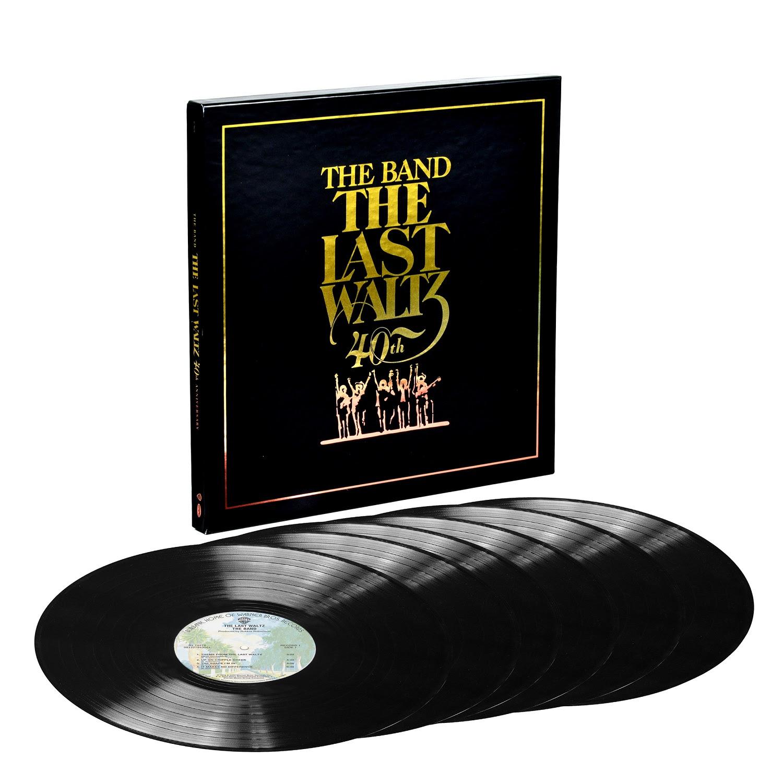 Vintagerock Com News The Band Celebrates The Last Waltz