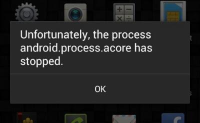 Cara Mengatasi Kamera Gagal Tidak Bisa Di Buka Di Hp Android Yang Dapat Dilakukan Sendiri