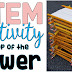 EASY Stem Activity to Get Your Students Excited {FREEBIE}
