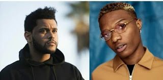 The weekend to sue wiKid over Starboy trademark
