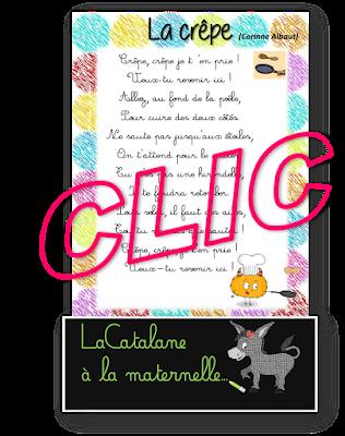 La crêpe (Corinne Albaut) - LaCatalane