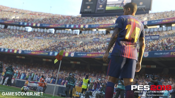 PES 2019 Review, Gameplay & Release date