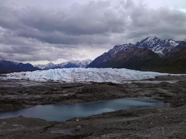 Matanuska glacier 11