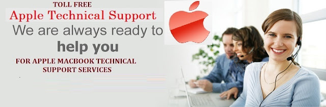 Apple Technical Support Number